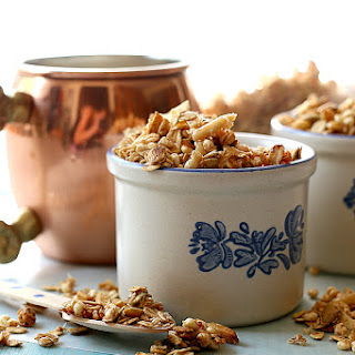 Honey Granola.
