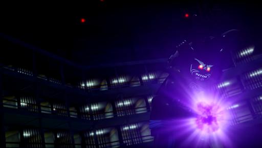 Legend Of Ninja Go 2.0 screenshots 4