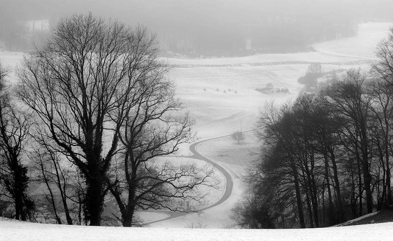 Un Freddo inverno di Emilio71