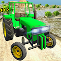 OffRoad Tractor Farming 3D icon