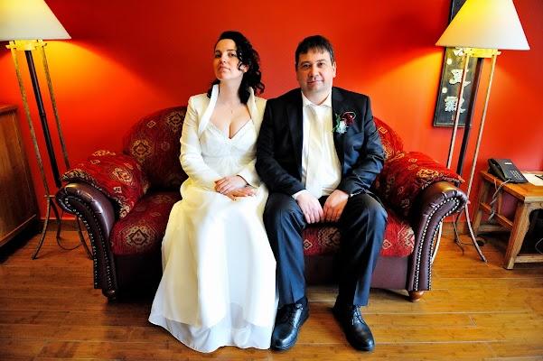 Hochzeitsfotograf Dirk Goldbach (goldbach). Foto vom 10.02.2014