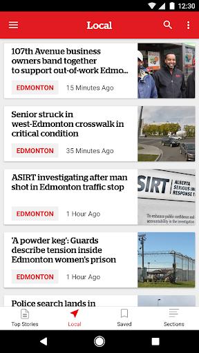 CBC News Apk apps 5