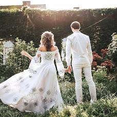 Wedding photographer Igor Bogachik (fotografcv). Photo of 02.09.2018