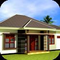 Design Rumah Minimalis Models icon
