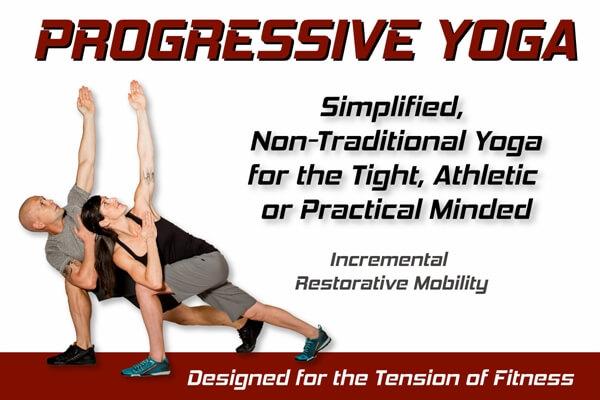 Progressive Yoga - Yoga Mats Online Shop