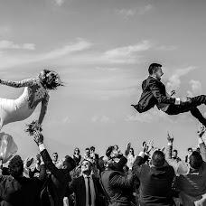 Fotografo di matrimoni Giuseppe Genovese (giuseppegenoves). Foto del 25.10.2018