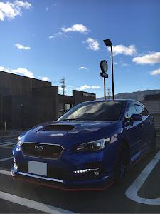 レヴォーグ VMG 2.0STI Sport EyeSight E型のカスタム事例画像 たっきぃさんの2018年11月23日08:12の投稿