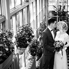 Wedding photographer Evgeniya Borisova (borisova). Photo of 14.10.2017