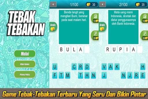 Download Tebak Tebakan 2020 1 2 0 Mod Apk Unlimited Money For Android