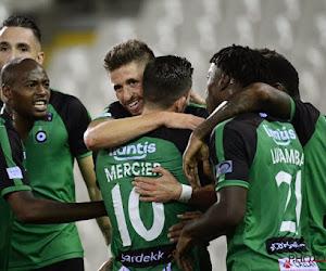 Cercle Brugge met veredeld B-elftal tegen Anderlecht