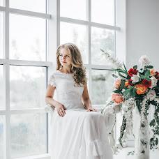 Wedding photographer Marina Kiseleva (Marni). Photo of 01.06.2017