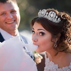 Wedding photographer Dmitriy Mezhevikin (medman). Photo of 10.10.2018