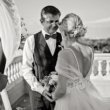 Wedding photographer Sandra Patapiene (Fotoidile). Photo of 23.09.2018