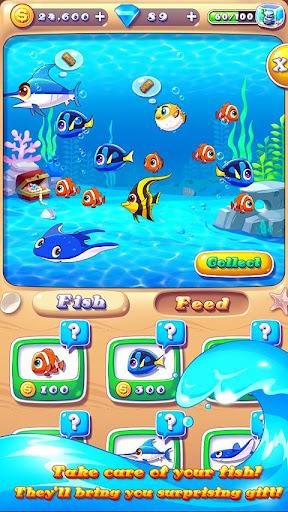 Ocean Mania  captures d'écran 6