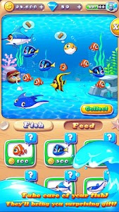 Ocean Mania - Summer Game v1.4.1 (Mod)