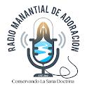 Radio Manantial de Adoracion icon