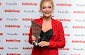 Lucy Fallon's dog keeps pooping on floor
