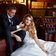 Wedding photographer Natasha Dyachkova (cockroach). Photo of 09.11.2015