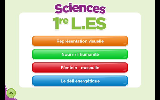 ExoNathan Sciences 1re L-ES