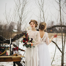 Wedding photographer Mariya Volkova (maricya). Photo of 23.01.2015