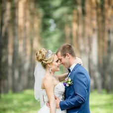 Wedding photographer Dmitriy Cherkasov (Dinamix). Photo of 17.05.2017