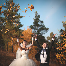 Wedding photographer Nikolay Pshennikov (Pshennikov). Photo of 28.09.2014