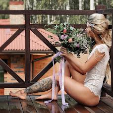 Wedding photographer Elizaveta Mosienko (phElizavetaMos). Photo of 29.08.2017