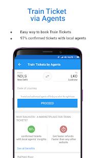 App Live Train Status, PNR Status & Railway enquiry APK for Windows Phone