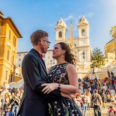 Fotografo di matrimoni Francesco Carboni (francescocarboni). Foto del 04.12.2018