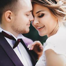 Wedding photographer Angelina Kameneva (FotKAM). Photo of 30.07.2018