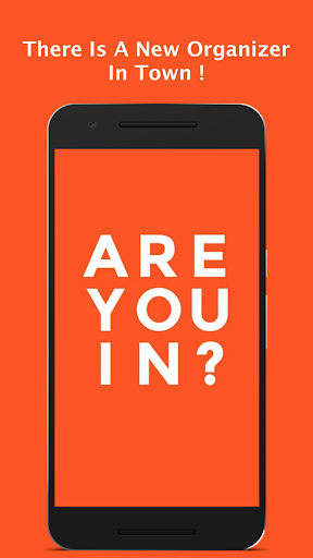 免費下載遊戲APP|AreYouIn - Event Planner app開箱文|APP開箱王