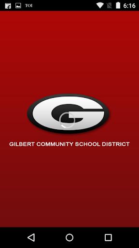 Gilbert Community Schools GCSD