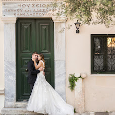 Wedding photographer Christos Aggelidis (aggelidis). Photo of 31.12.2015