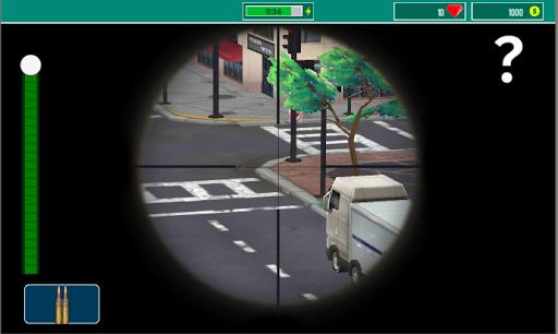 Code Triche Sniper 3D Kill Shot APK MOD screenshots 1