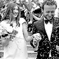Wedding photographer David Robert (davidrobert). Photo of 12.02.2019