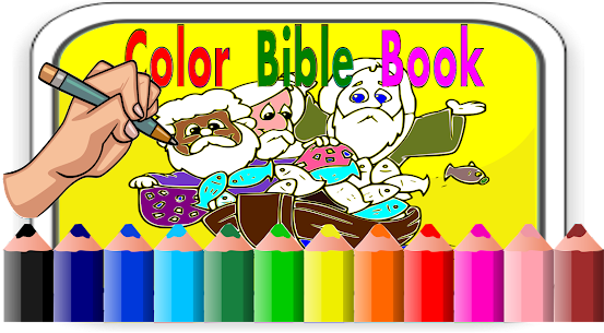 Color Bible Book 1.5 APK Mod for Android 3