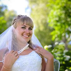 Wedding photographer Yuliya Gramotneva (gramotneva). Photo of 30.07.2014
