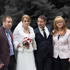 Wedding photographer Ovidiu Bololoi (bololoi). Photo of 23.03.2016