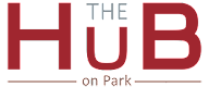 HUB on Park Apartments Homepage