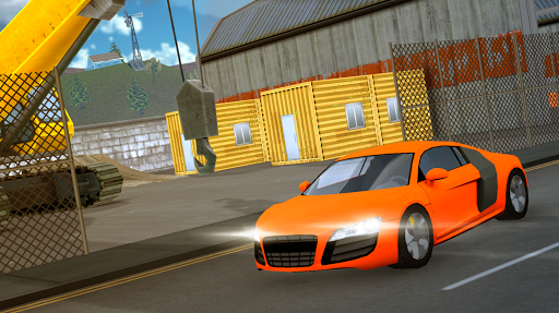 Extreme Turbo Racing Simulator 4.1 1