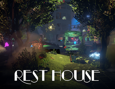 Rest House 2- screenshot thumbnail