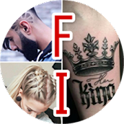 Fashion India Hair And Tattoos Style