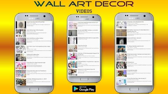 Wall Art Decor Videos - náhled
