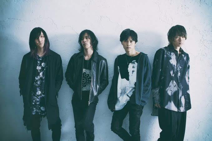 「上帝不擲骰子」 日本樂團  神はサイコロを振らない 介紹
