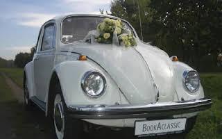 Volkswagen KÄFER 1300 Rent Niedersachsen