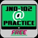 JN0-102 JNCIA Practice FREE icon