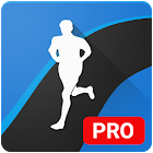Runtastic PRO Appli Course à pied, Fitness Running icon
