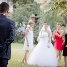 Wedding photographer Sergey Vasilev (servantes). Photo of 12.02.2014