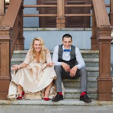 Wedding photographer Olga Volkovec (OlyaV). Photo of 14.07.2017