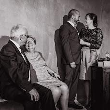 Wedding photographer Alma Romero (almaromero). Photo of 06.10.2016